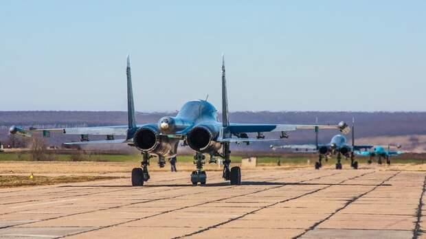 За неделю - 32 самолёта-разведчика: Русские истребители перехватили воздушное судно Норвегии