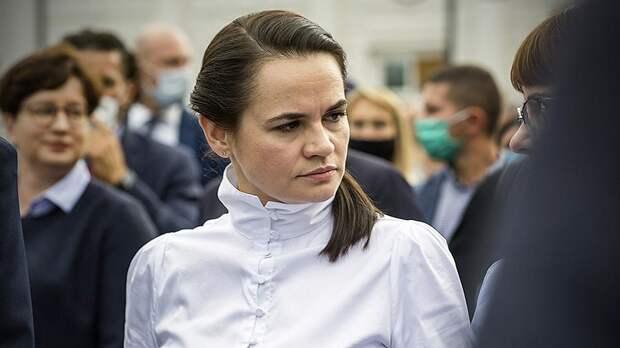 Тихановская поставила ультиматум Лукашенко