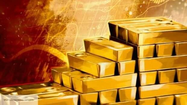 Американский финансист раскрыл прибыльную альтернативу золоту