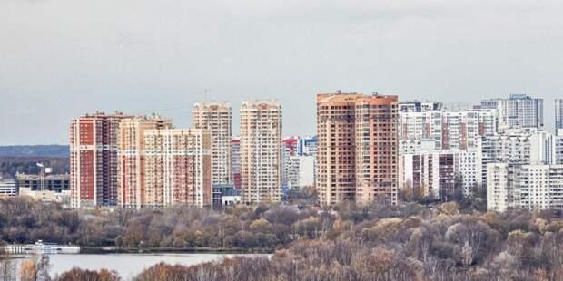 В Москве семерых больных COVID-19 оштрафовали за нарушение карантина / Фото: mos.ru