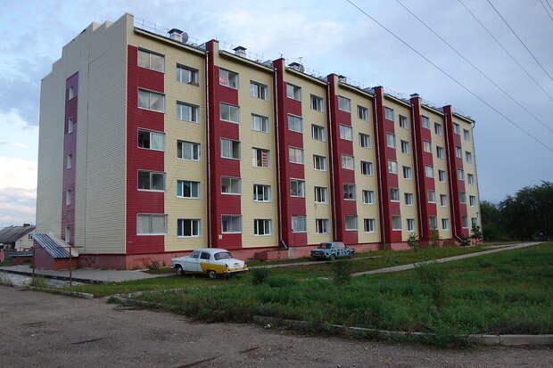 Новый вид льготной ипотеки может появиться в России