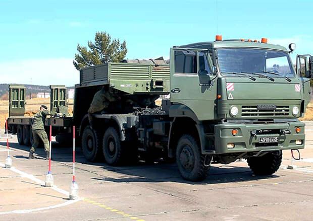 В Забайкалье определяют лучших мастеров автобронетанковой техники среди военнослужащих ВВО
