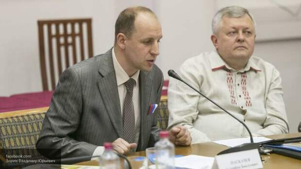 Безпалько рассказал, почему Крым и Донбасс вышли из состава Украины