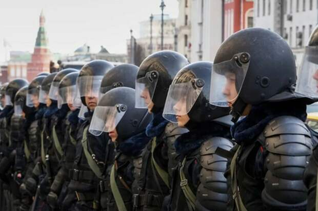 Путин устроил «Холодный душ» для провокаторов в Минске