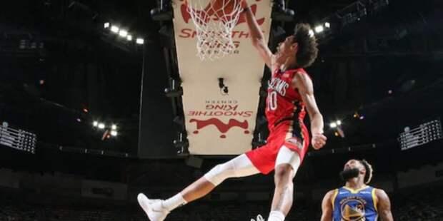«Нью-Орлеан» обыграл «Денвера» в НБА