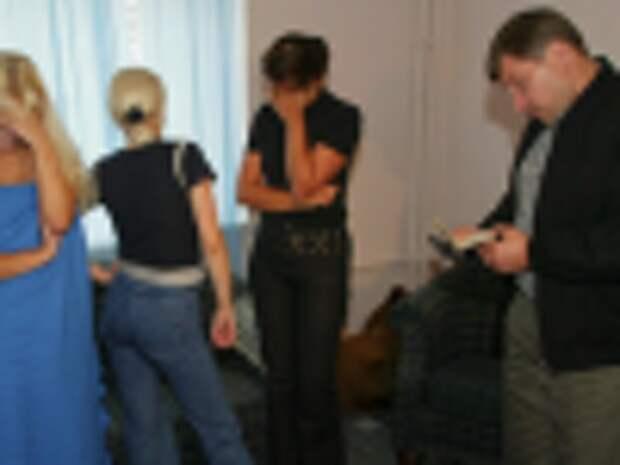 Депутаты предлагают депортировать иностранных проституток