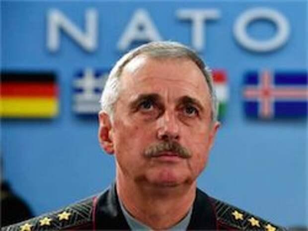 Новость на Newsland: Украина попросила предоставить ей статус союзника вне НАТО