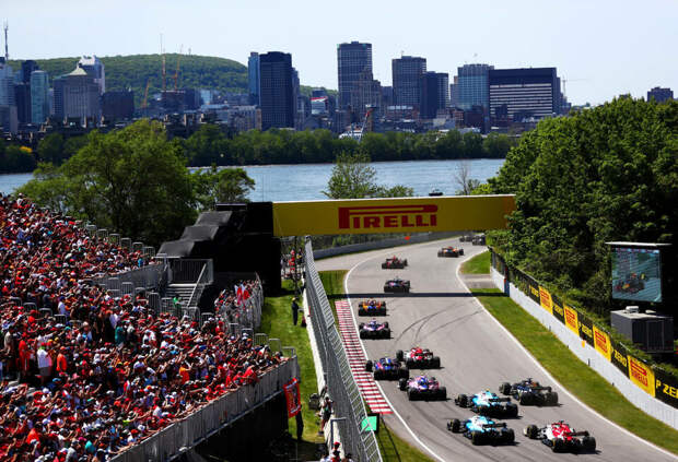 В Формуле 1 не подтвердили информацию об отмене Гран При Канады
