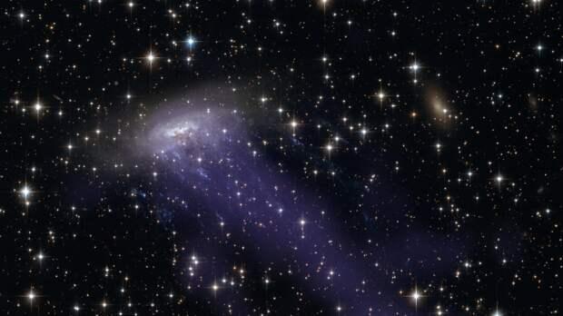 Новый способ изучения черных дыр изобрели астрофизики из России