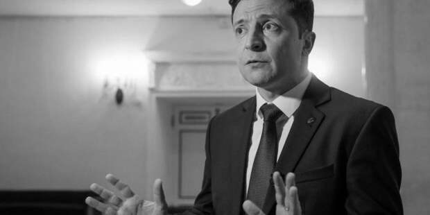 Зеленский попытался перехватить инициативу у Путина — Джабаров