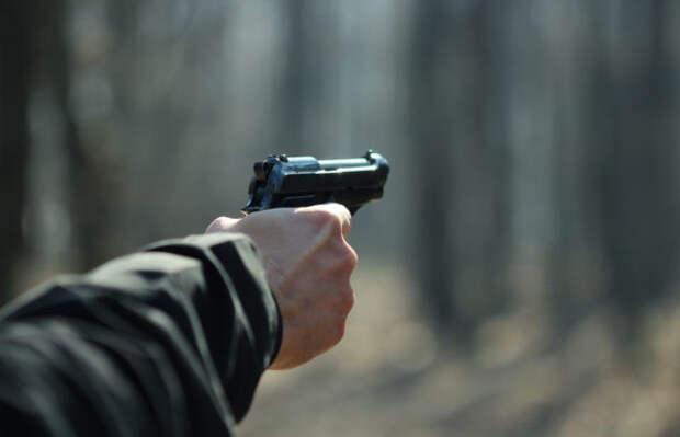 В Перми неизвестный открыл стрельбу в университете....