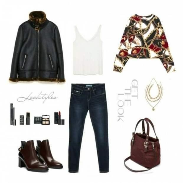 Зима — в тренде: 6 идей, как одеться не только тепло, но и модно