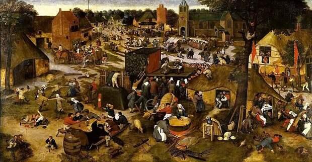 9 способов весело провести свободное время, если вы в Средневековье