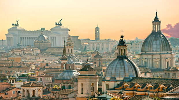 В Италии пообещали постепенно снимать карантин с 26 апреля