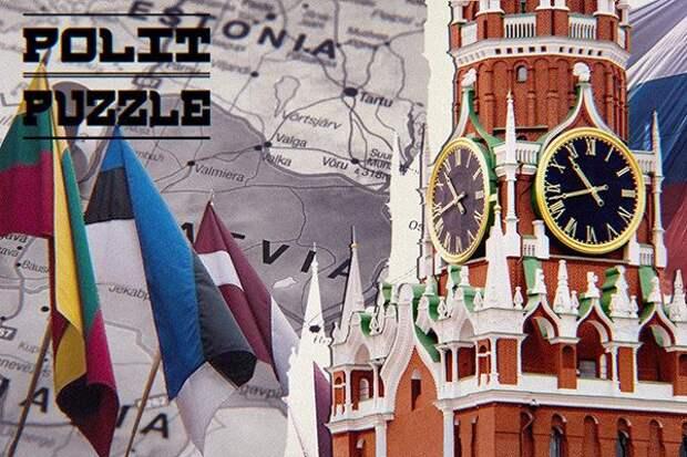 Прибалтика не сможет шантажировать РФ блокадой Калининграда после выхода из БРЭЛЛ
