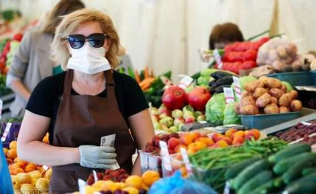 России «козью морду» показали вслед за щавелем и морковка со свеклой
