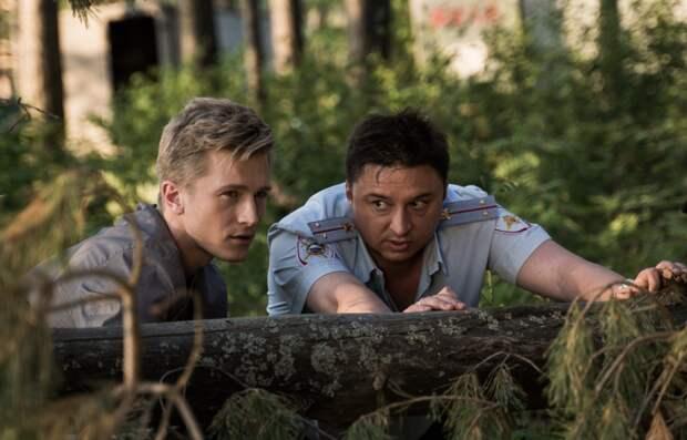 Стартаперы в русском селе: чего ждать от сериала «Жуки»