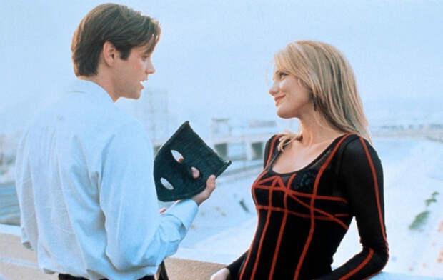 Кэмерон Диаз: все о главном секс-символе 90-х