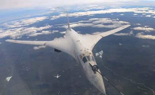 На Чукотке снова появится постоянная военная авиабаза