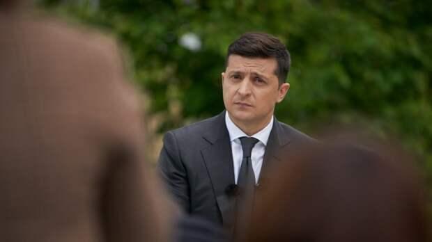 Политолог Неменский усомнился в диктаторских способностях Зеленского