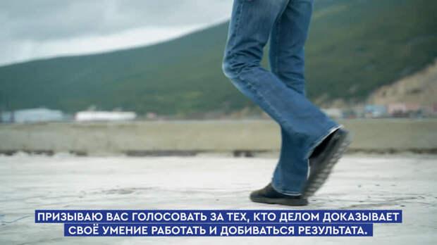 Записки колымчанина П37
