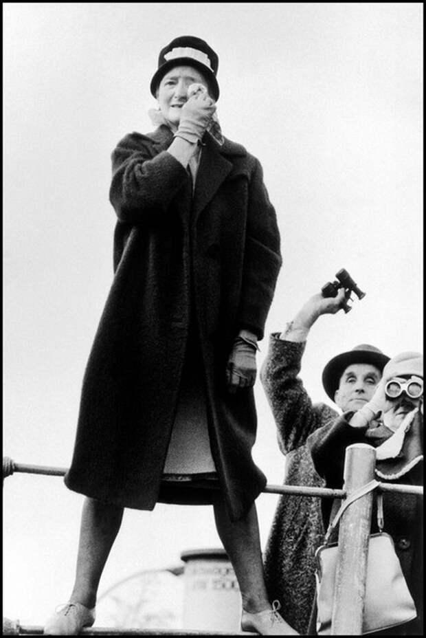 Берт Глинн – удачливый гений репортажной фотографии 42
