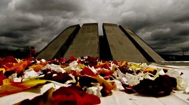 Геноцид армян. Чувство правоты и превосходства — это источник будущих несчастий