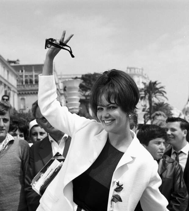 Солнечная итальянка Клаудия Кардинале о кино, жизни и судьбе.