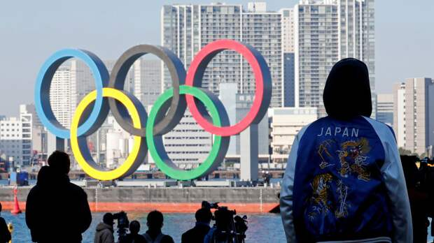 В Японии не намерены отказываться от проведения ОИ-2020 из-за коронавируса