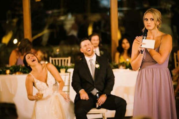 Свадебные фотоприколы (37 фото)