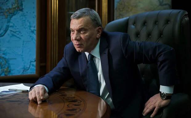 Прорыв Борисова. Проблем с МС-21 больше нет