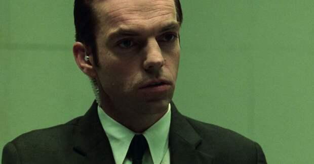 Хьюго Уивинг не будет играть агента Смита в новой «Матрице»