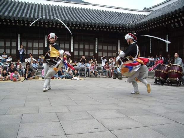 Корея/ Фото pixabay.com
