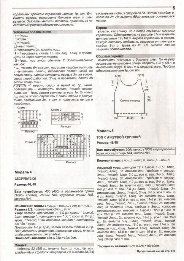 """ВЯЖЕМ САМИ"""" СПЕЦВЫПУСК №7 2013Г."""