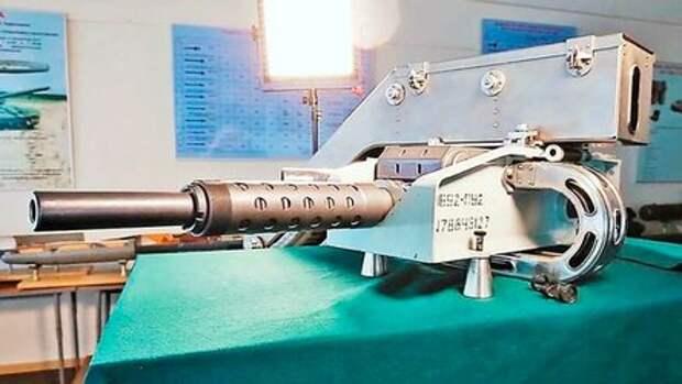 В США заявили о воссоздании в России космической пушки Р-23М