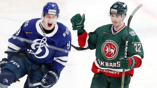10 свободных агентов в КХЛ, за которыми охотятся топ-клубы. Галиев переедет в «Динамо», а Кагарлицкий — на Урал?