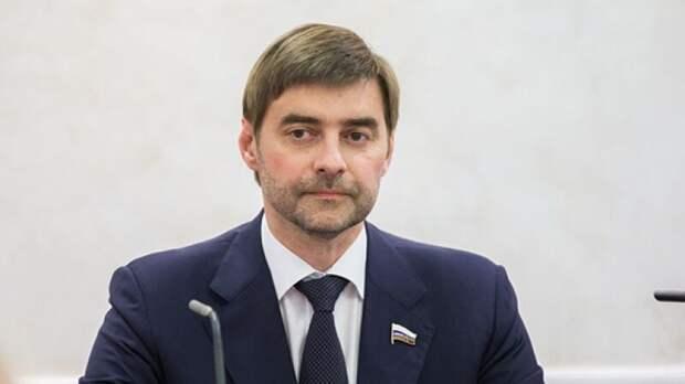 Железняк: РФ не назначит виновных в «отравлении» Навального по прихоти США