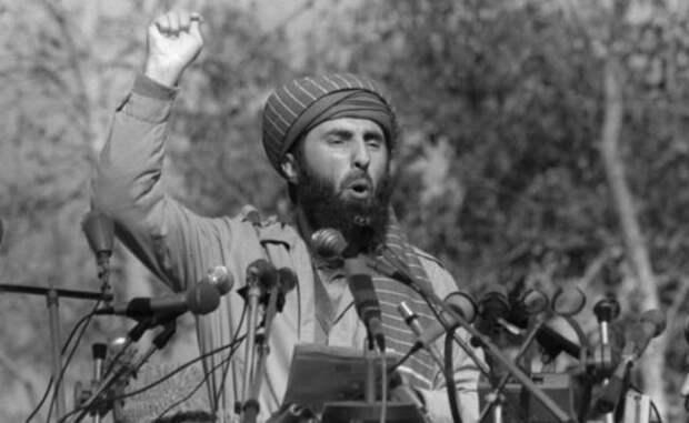 Гульбеддин Хекматияр: почему его считали самым страшным противником русских в Афганистане