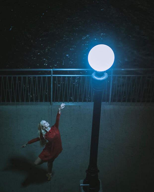 Омар З. Роблес фотографирует танец-25