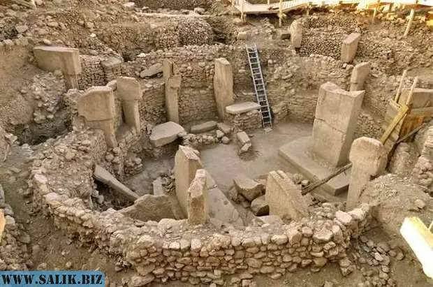 Самые древние артефакты в мире хранящие тайны веков
