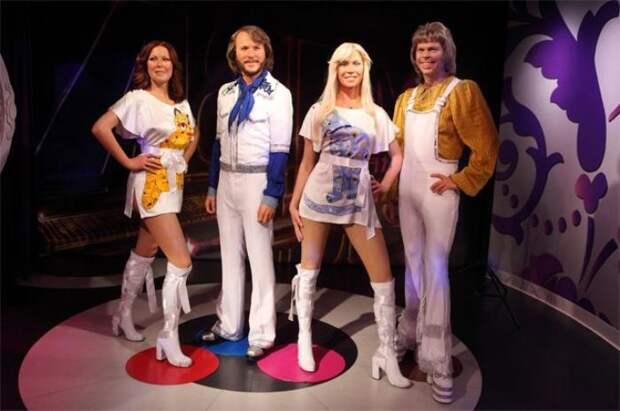 Самый популярный музыкальный коллектив Скандинавии   Фото: videoboom.cc