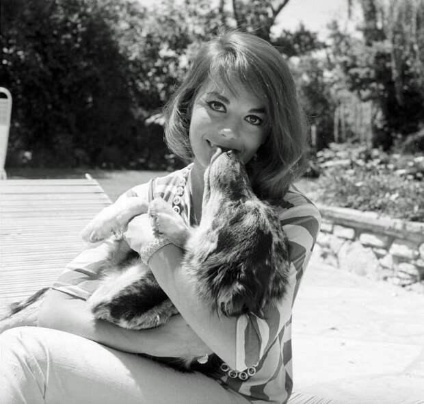 Натали Вуд