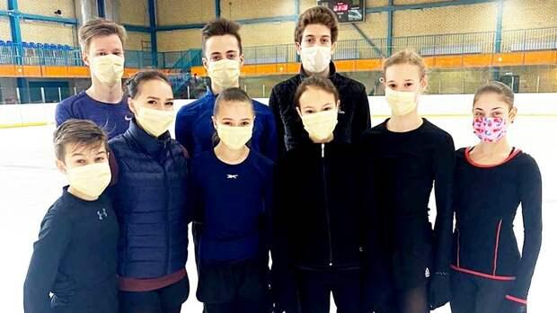 Бывший агент Плющенко: «Вполне возможно, что после коронавируса фигурного катания может вообще нестать»