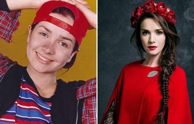 «Дикий ангел» 20 лет спустя: Как изменилась звезда сериала Наталия Орейро
