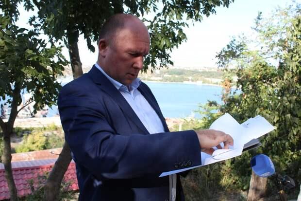 Минкультуры согласовало назначение Рязанцева в «Херсонес Таврический»