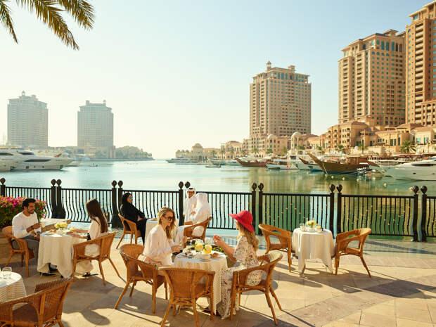 Восток – дело вкусное: гастрономический гид по Катару