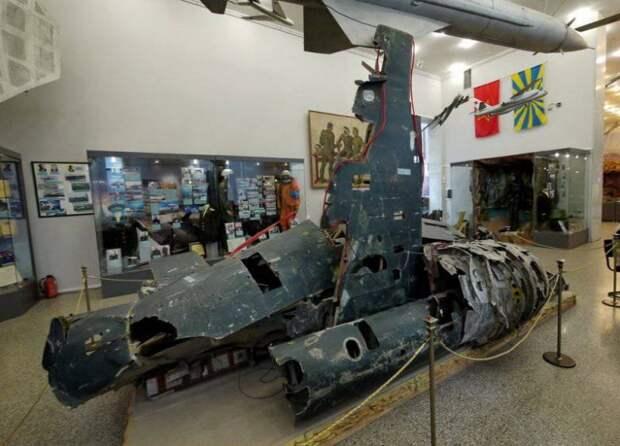 Тяжёлый день для шпиона Пауэрса: как сбивали U-2 над СССР