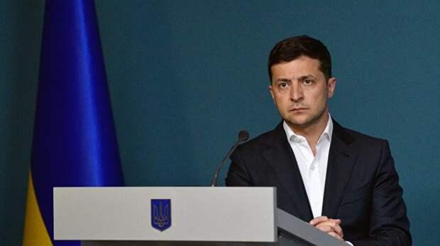 Владимиру Зеленскому угрожают новым кровавым Майданом