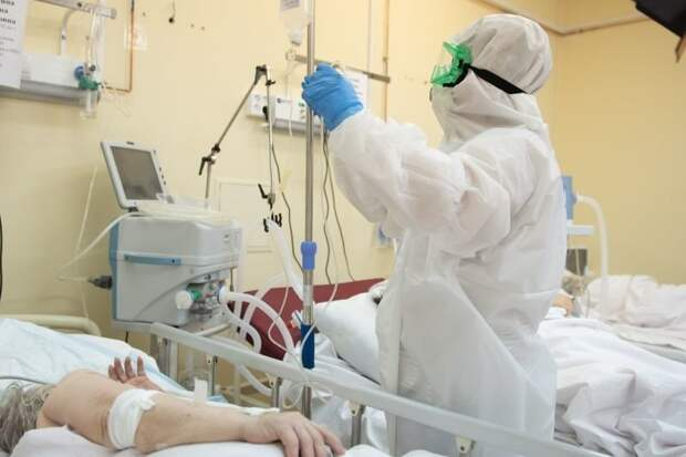 В Карелии подтверждены четыре смерти от коронавируса и 167 новых случаев заражения