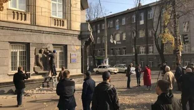 """""""Путем отстрела"""": Одесситам, не заступившимся за Жукова, напомнили, как их сжигали"""